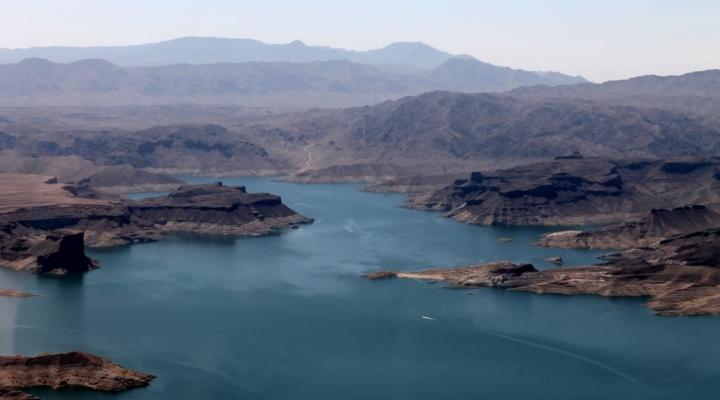 U.S., Mexico expand pact on Colorado River