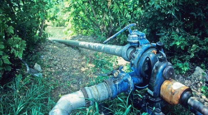 Palo Verde Irrigation District files lawsuit