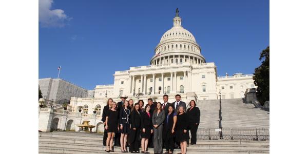 MFBF members travel to D.C.