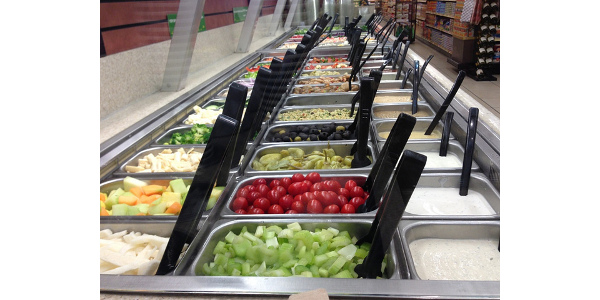 Help schools offer more fruits and vegetables