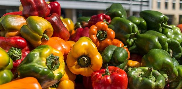 Specialty crop industry experts needed