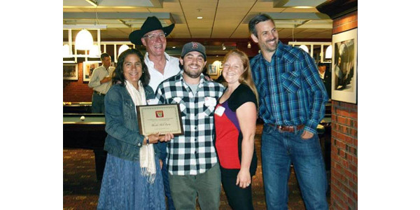 Horizon Organic® recognizes family farmers