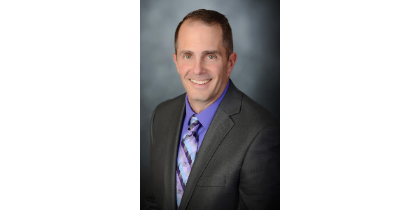 Kevin Doherty rings over 13 years of Ag lending and credit experience to his new role. (Courtesy of Partnership Bank)