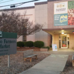 Greensboro Farmers Market, Inc. (501 Yanceyville Street) will celebrate Guilford Local Food Week during markets on Wednesday, September 20 and Saturday, September 23. (Courtesy of Greensboro Farmers Curb Market)