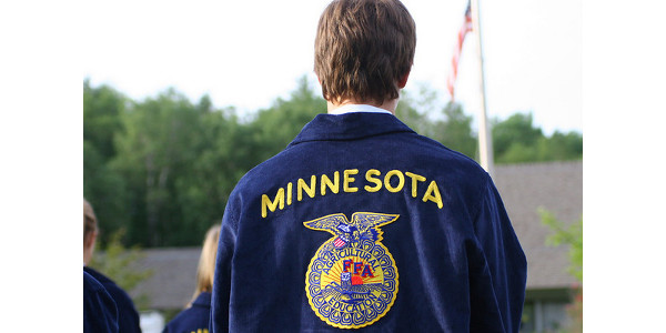 Minnesota FFA Hall of Fame announces inductees
