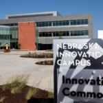 Nebraska Innovation Campus. September 1, 2015. Photo by Craig Chandler / University Communications
