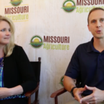 In this video, Director Chris Chinn and Deputy Director Garrett Hawkins break down the four pillars of MORE to show you how they will improve Missouri agriculture. (Screenshot from video)