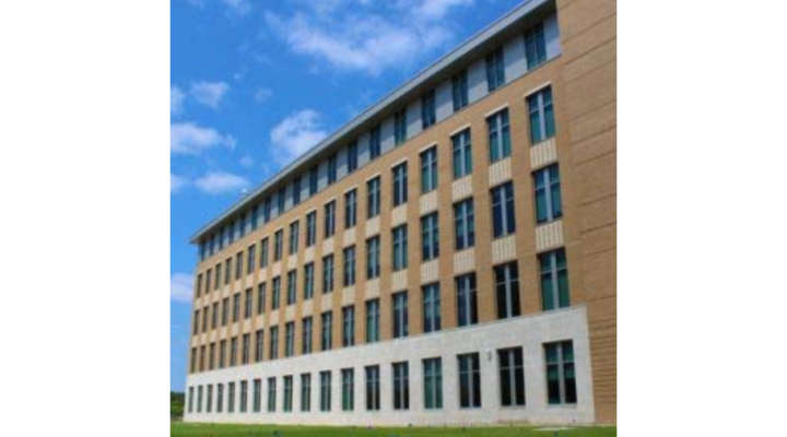 Texas A&M opens new building