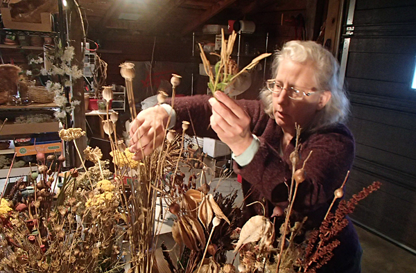 Making Wreaths from Nature set for Sept. 23