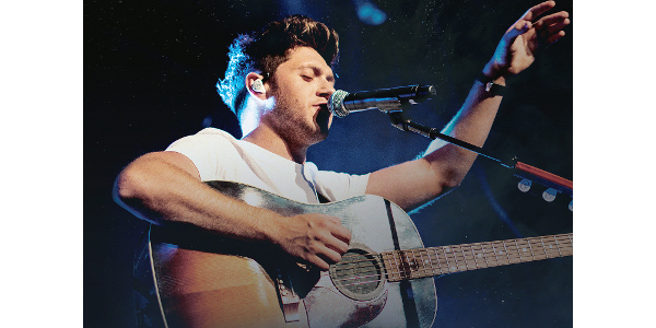 Niall Horan: Flicker World Tour 2018 with special guest Maren Morris will perform at the Grandstand on Thursday, Aug. 23. The 2018 Minnesota State Fair runs Aug. 23-Labor Day, Sept. 3. (Courtesy of Minnesota State Fair)