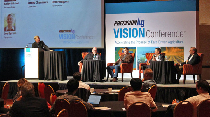 PrecisionAg® Vision Conference coming Oct. 10-12