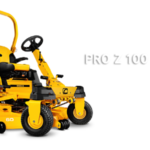 Enter now for the chance to win a Pro Z 100 S Series zero turn lawn mower! (Courtesy of Colorado Farm Bureau)