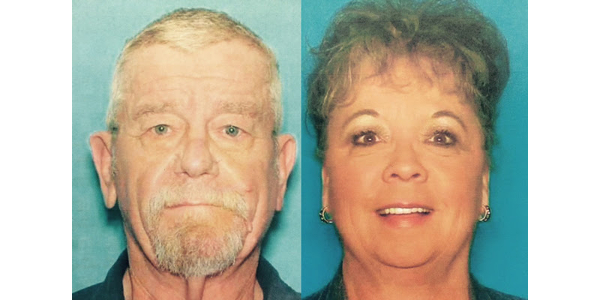 Couple face felony charges for stealing cattle