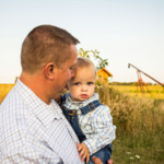 Farm families working to pass the farm onto the next generation need certainty within a permanent tax-reform framework that includes continuation of cash accounting, lower capital gains taxes and full repeal of the Estate Tax. (Courtesy of MFB)