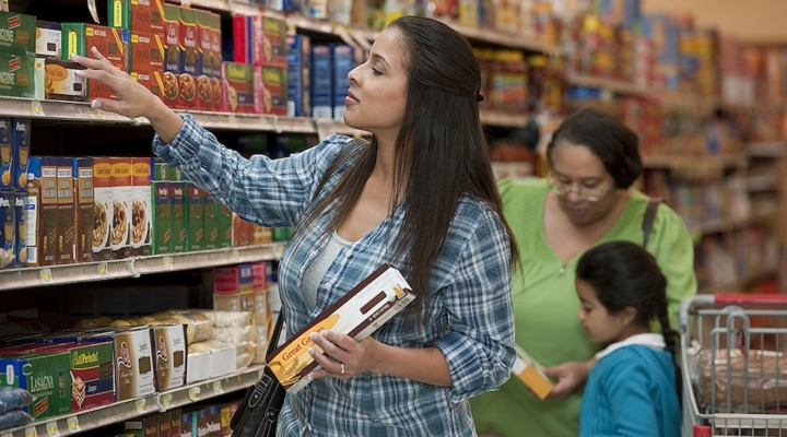 'Organic' & 'non-GM' labels seen as synonymous