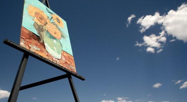 Explore conservation through art