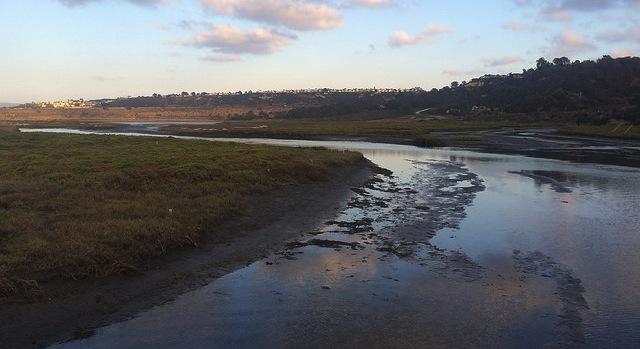Milestone for New River Improvement Project