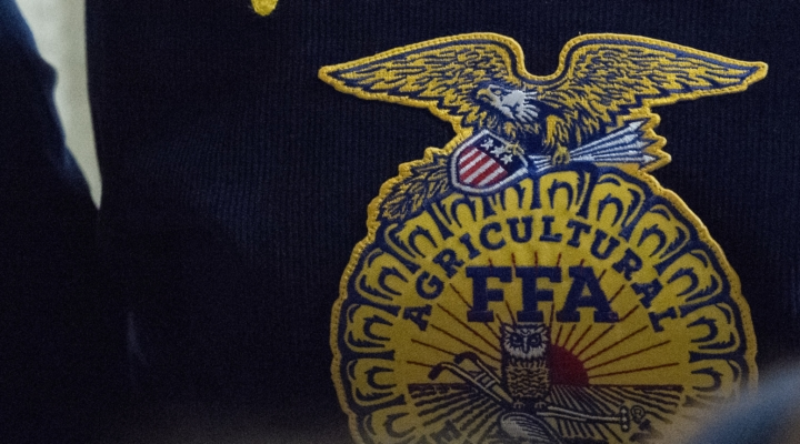 Whitman alumni bring home national FFA awards