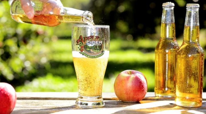 Oct. 20-29 is Cider Week NYC