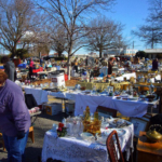 raleigh flea market