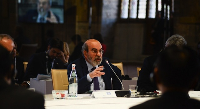 FAO to G7: Agriculture, rural development crucial