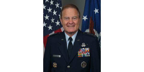 This year we are proud to host Gen. Ron Keys (Ret.) was the Commander of the U.S. Air Force's Air Combat Command, the Air Force's largest major command, consisting of more than 1,200 aircraft, 27 wings, 17 bases, and 200 operating locations worldwide with 105,000 personnel. (Courtesy of CFB)