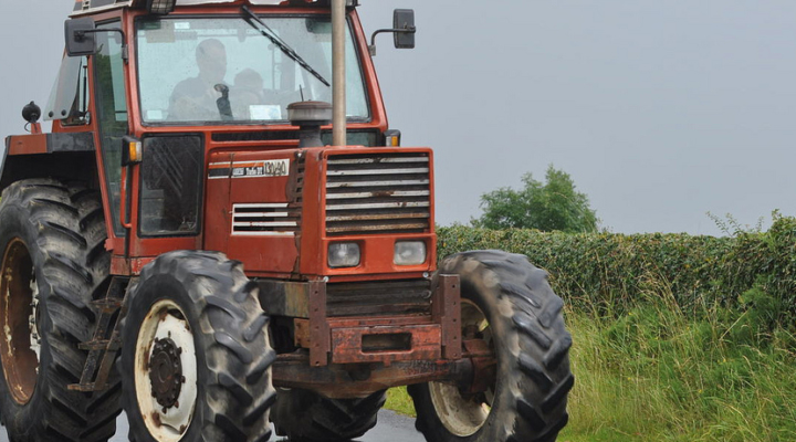 Promoting health & safety on farms