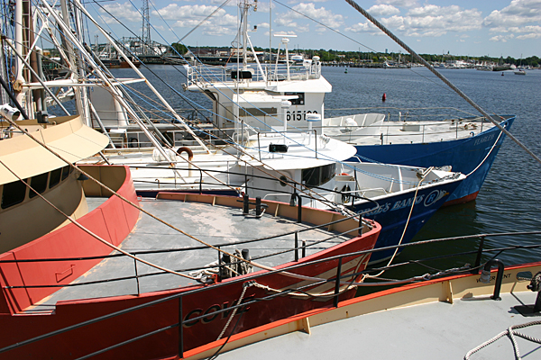 Hearings on tap about Maine scalloping restrictions