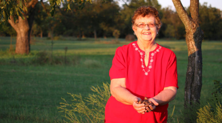 Significant Women in Ag: Louise Bryant