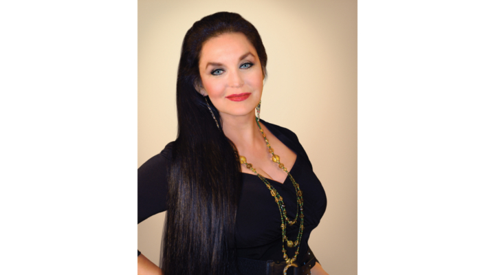 Crystal Gayle to perform at OKFB Annual Meeting