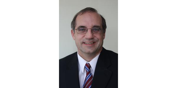 David Saxowsky, associate professor, NDSU Agribusiness and Applied Economics Department. (NDSU photo)