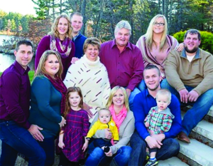 The Heller Family