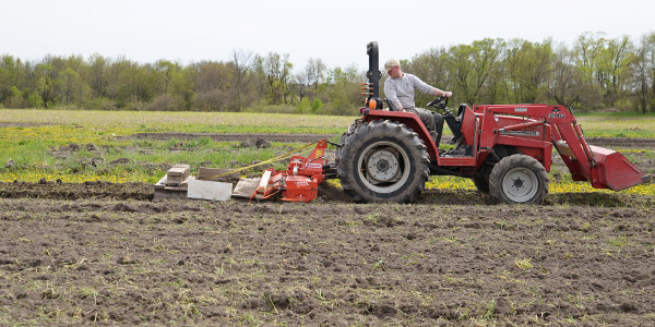 Field day for small vegetable farms Nov. 5