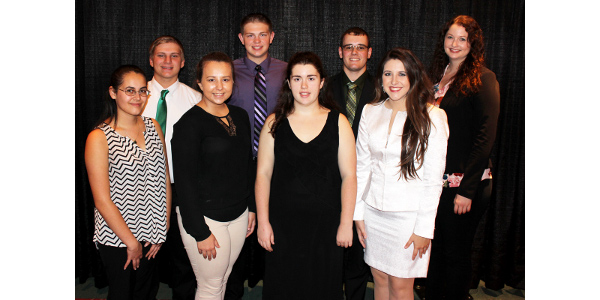 IFB salutes outstanding 4-H members