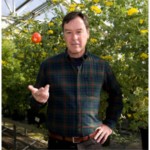 "Klee's lecture, ""Why Don't My Tomatoes Have Any Flavor? A Case Study in Industrial Agriculture"" is free and open to the public. (Courtesy of CSU)"