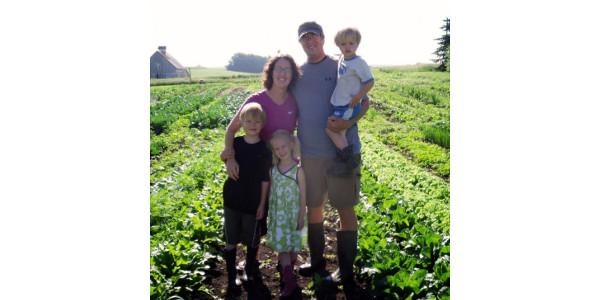 Beginning farmer Savings Incentive Program