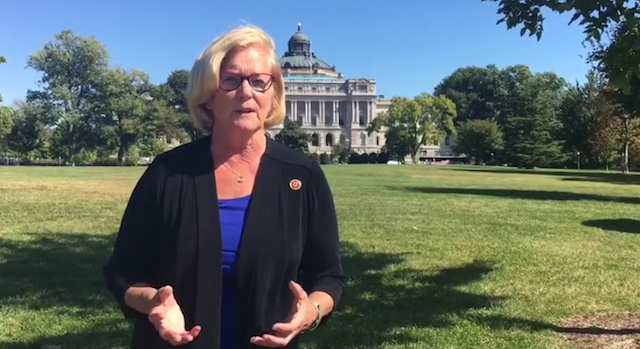 "Pingree leads bipartisan ""Local FARMS Act"""