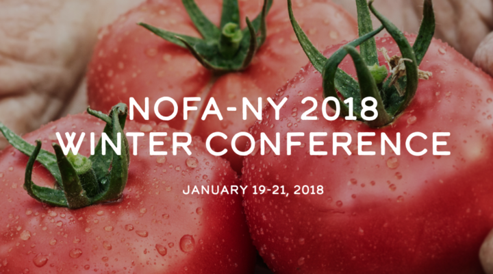36th Annual NOFA-NY Conference