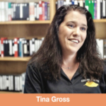 Tina Gross has helped Gross Farms become recognized as an innovator and leader in agritourism across the state. (Courtesy of NC Cooperative Extension)