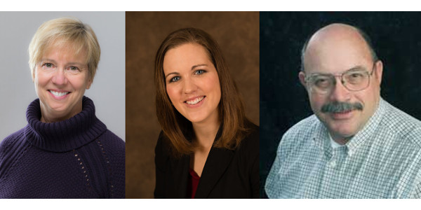 Workshop presenters will include Dr. Pamela Ruegg, Dr. Katie Mrdutt and Dr. David Rhoda. (Courtesy of PDPW)