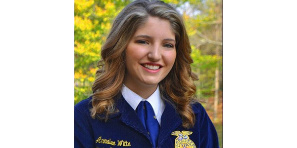 FFA state officer sets sights on national position
