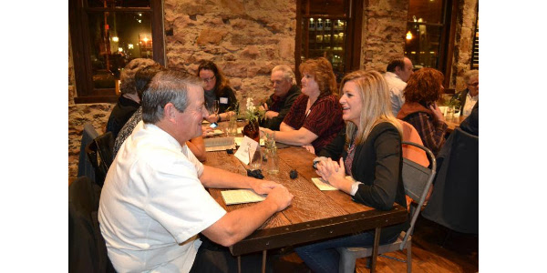 Beef Crawl to feature delicious dishes Nov. 6
