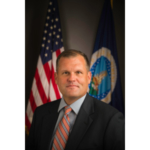 The National Pork Board Tuesday named Craig Morris, Ph.D., as its new Vice President of International Marketing. Morris is currently the Deputy Administrator over the Livestock, Poultry and Seed Program of the Agricultural Marketing Service (AMS) at the U.S. Department of Agriculture (USDA), a position he's held since 2004. (Courtesy of National Pork Board)