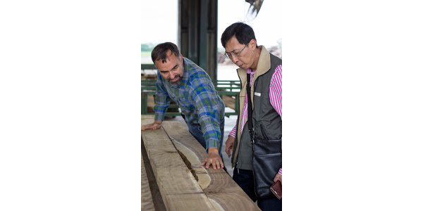 Missouri's forest products make major impact