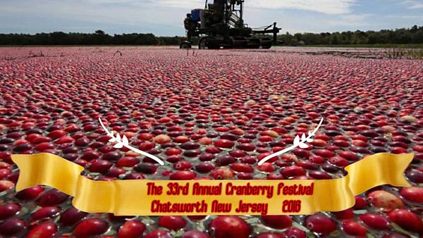 Gardener State: Celebrating the cranberry