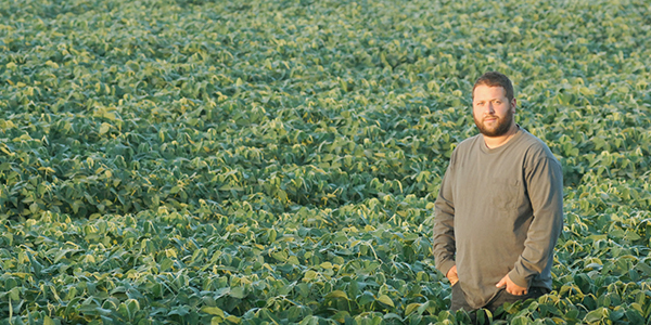 A new vision for Minnesota Soybean