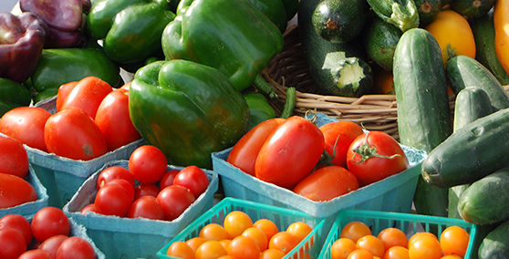 Sustaining local farms top factor for consumers