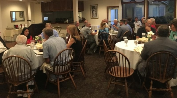 Members shape Farm Bureau's policy priorities