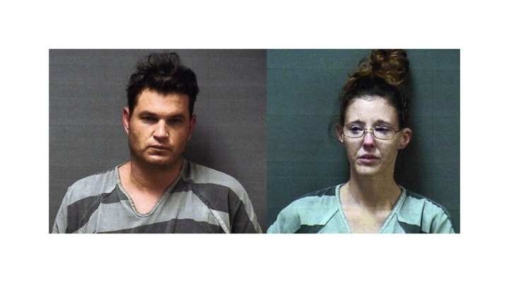 Arrests made in string of area burglaries