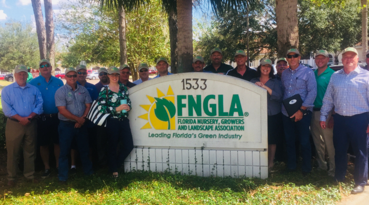 Part Of Fngla S Landscape Division The Committee Roster Is Comprised Several Florida Leading And Irrigation Contractors
